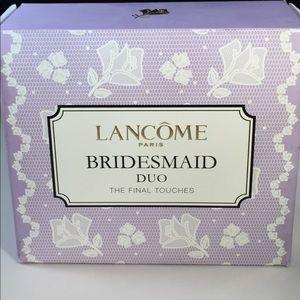 BNIB Lancôme Bridesmaid Duo + FREE GIFT